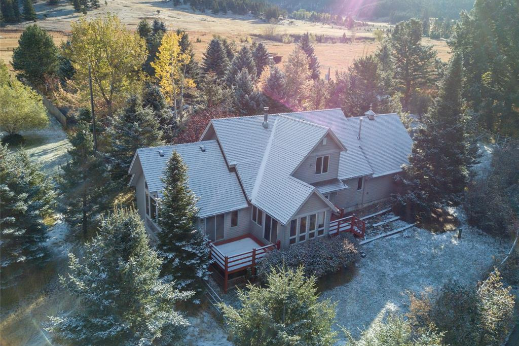 11226 Bridger Canyon Road - Bozeman, MT