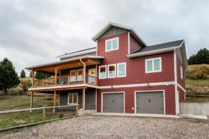 35 Bridger Spring Trail, Bozeman, MT