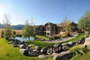 Bozeman Luxury Home Sold