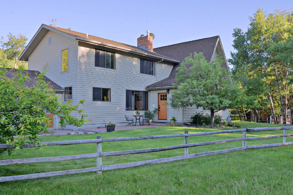 Bridger Canyon Home Sold - Bozeman, MT