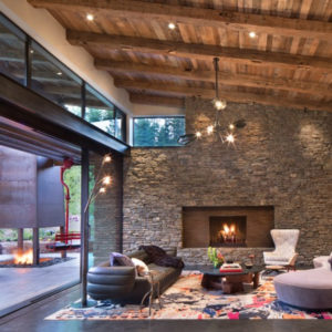 Architecture Ideas – Bridger Canyon Modern Luxury