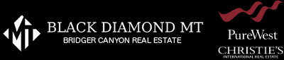 Bridger Canyon Real Estate