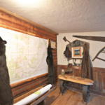 map-room