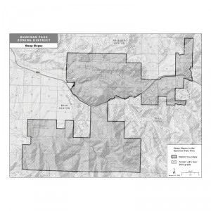 Bozeman Pass Zoning District-f