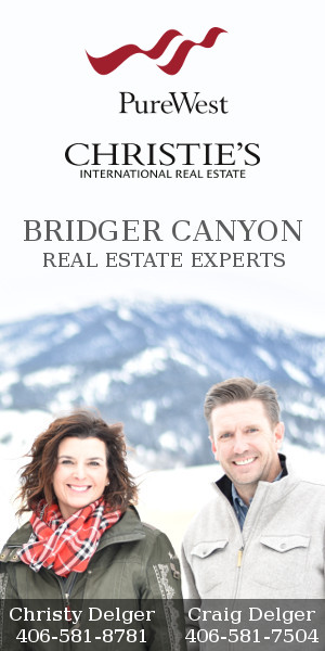 Bridger Canyon Real Estate Experts