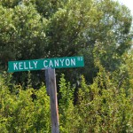 Kelly Canyon Bozeman Montana