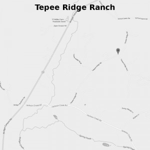 Teepee Ridge Ranch